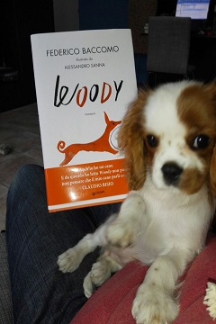 Woody Cane