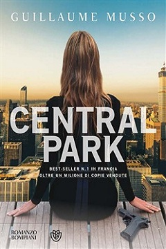 Central Park di Guillaume Musso