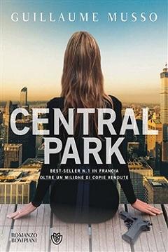 Recensione Libro Central Park