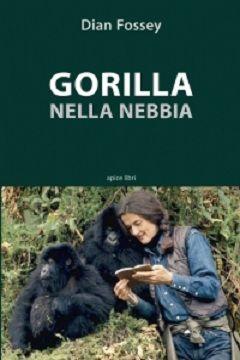 Recensione Libro Gorilla nella nebbia
