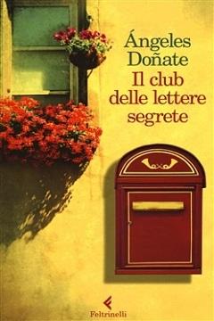 Recensione Libro Il club delle lettere segrete