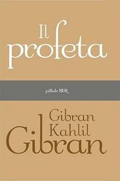 Recensione Libro Il profeta