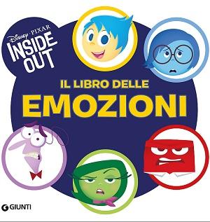 """Recensione Libro """"Inside Out – Il libro delle emozioni"""""""