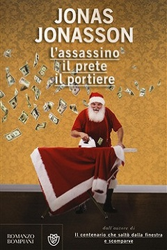 L'assassino, il prete, il portiere