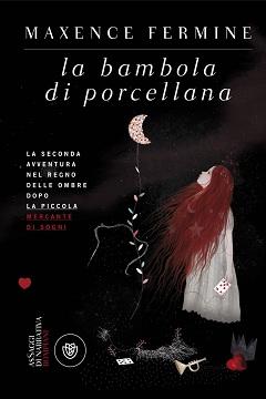 """Recensione Libro """"La bambola di porcellana"""""""