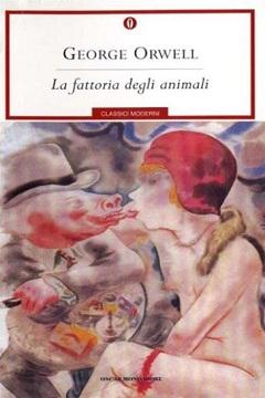 """Recensione Libro """"La fattoria degli animali"""""""