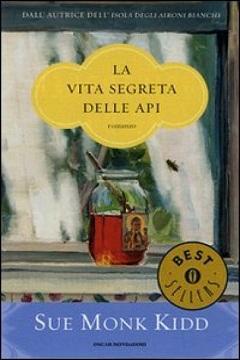 Recensione Libro La vita segreta delle api