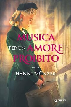 """Recensione Libro """"Musica per un amore proibito"""""""