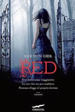Recensione Libro Red