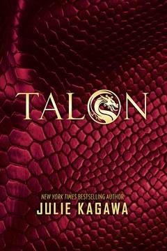 Recensione Libro Talon