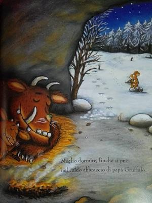 Il Gruffalò secondo libro