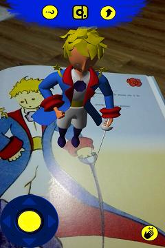 Recensione Libro Il piccolo Principe 3d pubblicato da Valentina Edizioni