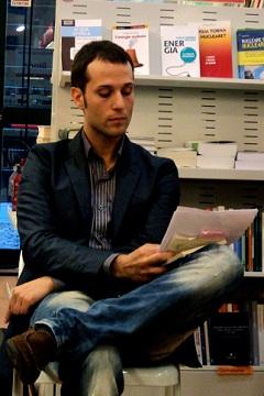 """Recensione Libro.it intervista Vincenzo Malara autore del libro """"Immaginifiche esistenze e sinistri spettri"""""""