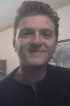 Biografia di Alessandro Gioia
