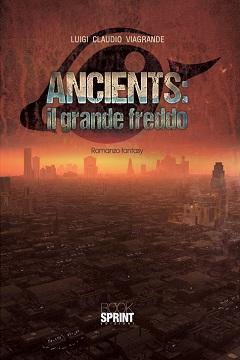 Recensione Libro Ancients: Il grande freddo