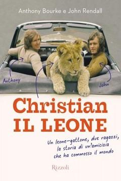 Recensione Libro Christian il leone