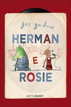 Recensione Libro Herman e Rosie