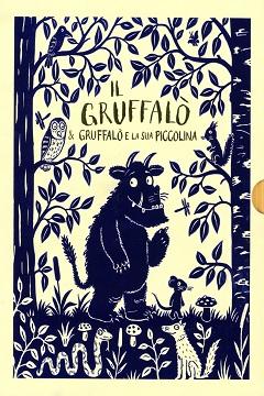 Recensione Libro Il Gruffalò & Il Gruffalò la sua piccolina