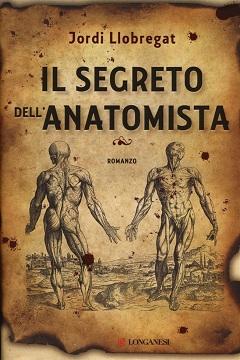 Recensione Libro Il segreto dell'anatomista