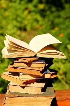 Il baratto di libri per scambiare i romanzi e leggere gratuitamente