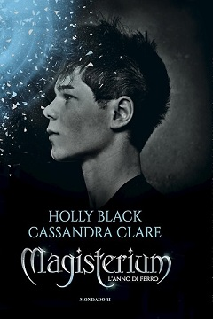 Recensione Libro Magisterium