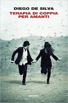 Recensione Libro Terapia di coppia per amanti