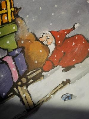 Il piccolo Babbo Natale 2