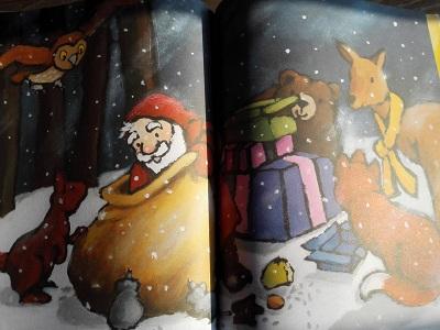 Il piccolo Babbo Natale 3