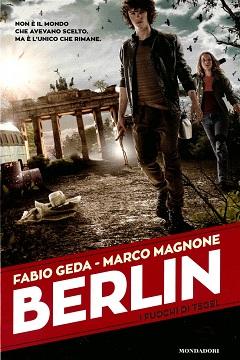 Recensione Libro Berlin I fuochi di Tegel