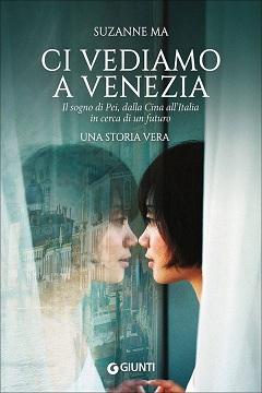 Recensione Libro Ci vediamo a Venezia