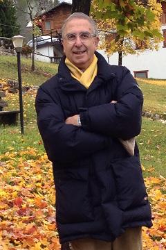 Recensione Libro intervista Domenico Del Monaco autore del libro Sotto il sole di gennaio