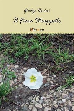 Recensione Libro Il fiore strappato