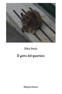 Recensione Libro Il gatto del quartiere