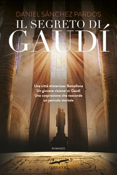 Il segreto di Gaudì - anteprima