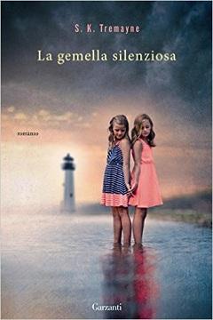 Recensione Libro La gemella silenziosa