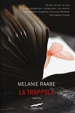 Recensione Libro La trappola