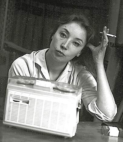 Lettera a un bambino mai nato Oriana Fallaci