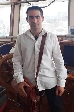Ruben Gualà