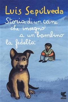 Recensione Libro Storia di un cane che insegnò a un bambino la fedeltà