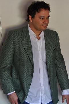 Recensione Libro.it intervista Andrea Costantin autore del libro Sotto il cielo di una notte infinita