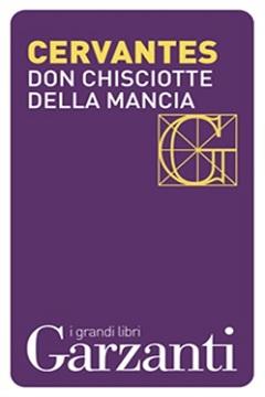 Recensione Libro Don Chisciotte della Mancia