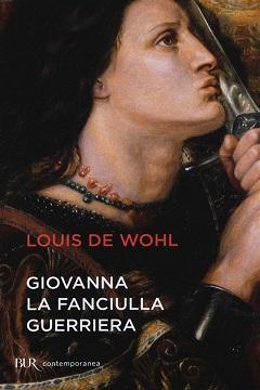 Recensione Libro Giovanna la fanciulla guerriera