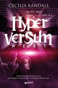 Recensione Libro Hyperversum Next