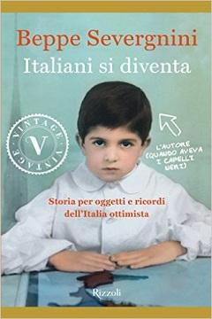 Recensione Libro Italiani si diventa