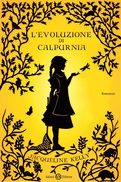 Recensione Libro L'evoluzione di Calpurnia