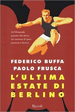 Recensione Libro L'ultima estate di Berlino