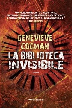 Recensione Libro La biblioteca invisibile