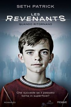Les revenants - The returned
