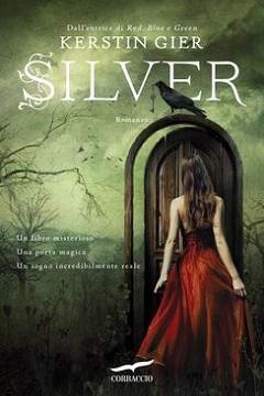 Recensione Libro Silver