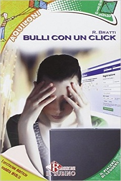 Recensione Libro Bulli con un click